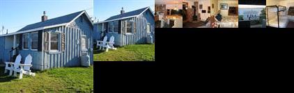 Sea Escape Cottages