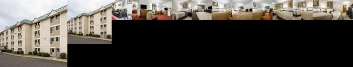 Rodeway Inn Bangor
