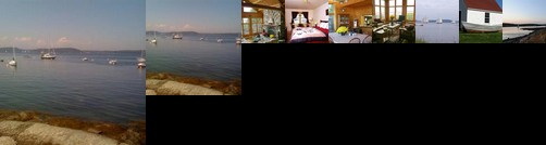 Eggemoggin Oceanfront Lodge Brooklin