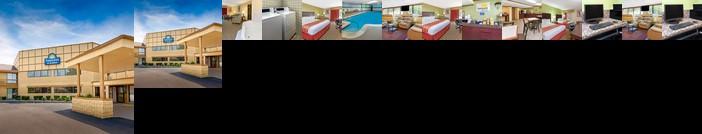 Days Inn & Suites by Wyndham Madison Heights MI