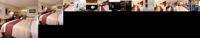 Red Roof Inn Detroit - Royal Oak/Madison Heights