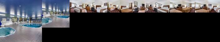 Econo Lodge Luverne