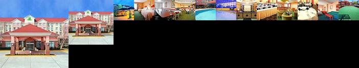 DoubleTree by Hilton Hattiesburg