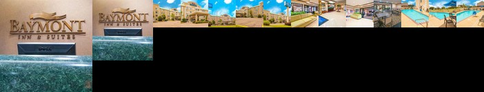 Baymont by Wyndham Hattiesburg Hotel