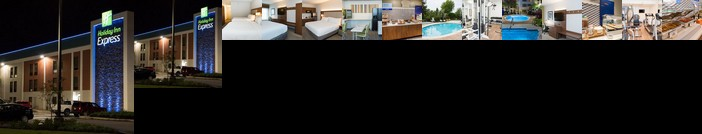 Holiday Inn Express Pascagoula-Moss Point