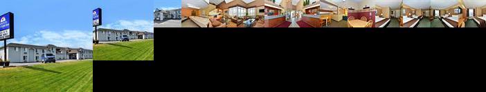 Americas Best Value Inn Kalispell
