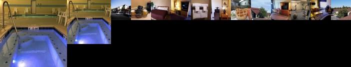 FairBridge Inn Suites & Outlaw Conference Center - Kalispell