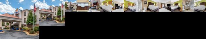 Comfort Inn & Suites Asheboro