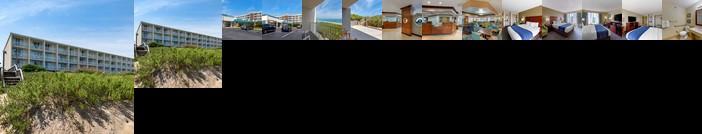 Comfort Inn on the Ocean