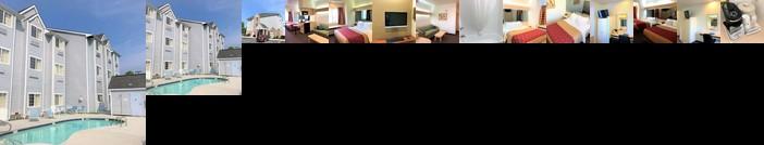 SureStay Hotel by Best Western Shallotte