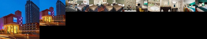 Clarion Inn Atlantic City