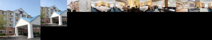 Fairfield Inn by Marriott Deptford