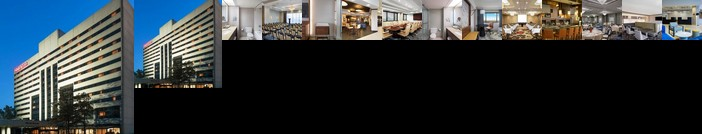 Sheraton Edison Hotel