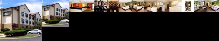 Extended Stay America - Edison - Raritan Center