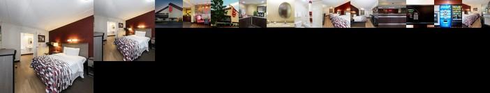 Red Roof Inn Edison