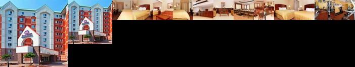 Candlewood Suites- Jersey City- Harborside