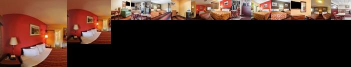 Rodeway Inn Jersey City