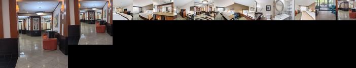 Clarion Hotel & Suites Mount Laurel