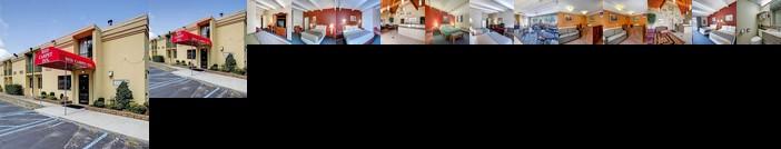 Americas Best Value Inn Whippany