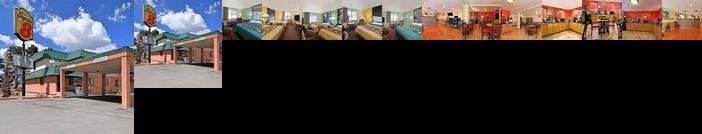 Super 8 by Wyndham Alamogordo Hotel