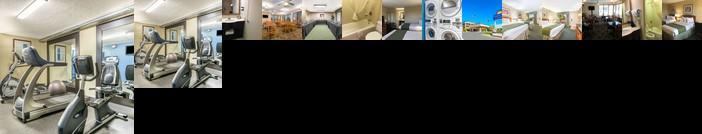 Days Inn & Suites by Wyndham Albuquerque North