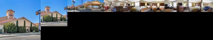 Comfort Inn & Suites Deming