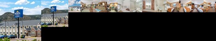 Microtel Inn & Suites Raton