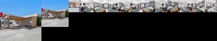Econolodge Inn & Suites Socorro