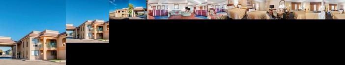 Rodeway Inn Tucumcari