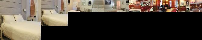 Da Vinci Hotel New York City
