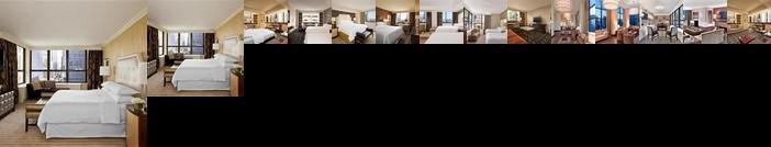 Sheraton New York Times Square Hotel