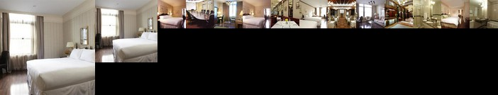Avalon Hotel New York City
