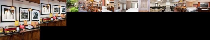 Hampton Inn & Suites Rochester/Victor