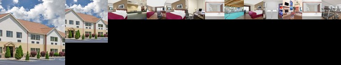 Baymont by Wyndham Boston Heights Hudson Hotel