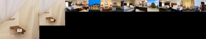 Best Western Fostoria Inn & Suites