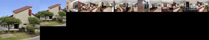 Red Roof Inn Toledo - Maumee