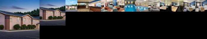 Days Inn by Wyndham Toledo Airport