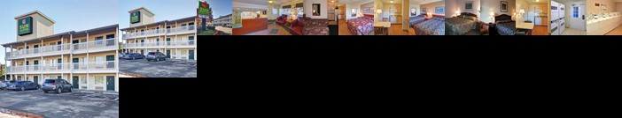 InTown Suites Garland