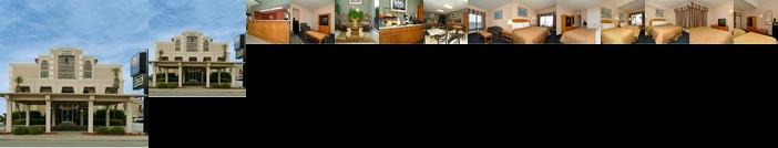 Ocean Crest Inn and Suites