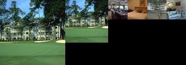 Tidewater Golf Club Plantation