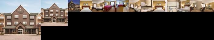 Country Inn & Suites by Radisson Dakota Dunes SD