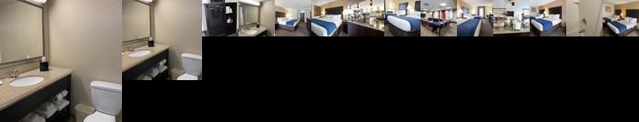Comfort Inn Oak Ridge