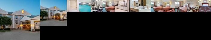 Super 8 by Wyndham Garland North Dallas Area Hotel