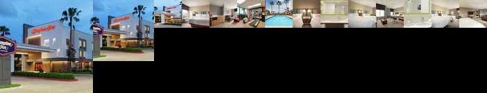 Hampton Inn - Houston/Brookhollow