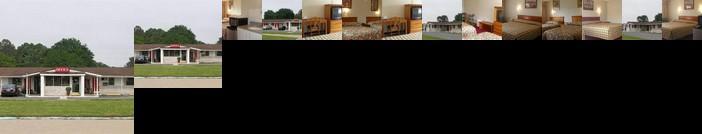 Red Carpet Inn Virginia Beach