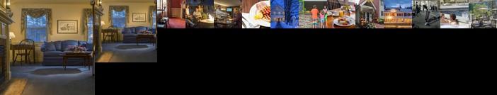 Green Mountain Inn Stowe