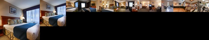 Best Western Plus Seattle Federal Way