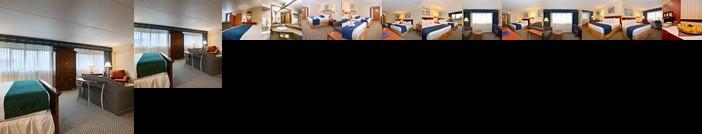Tacoma Dome Hotel