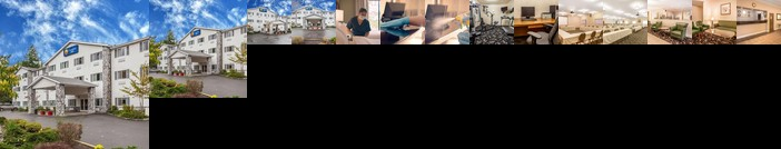 Comfort Inn & Conference Center Tumwater Olympia