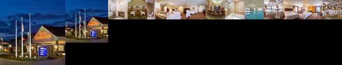 Hilton Garden Inn Milwaukee Park Place